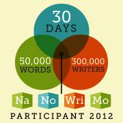 NaNoWriMo Participant-180x180-2