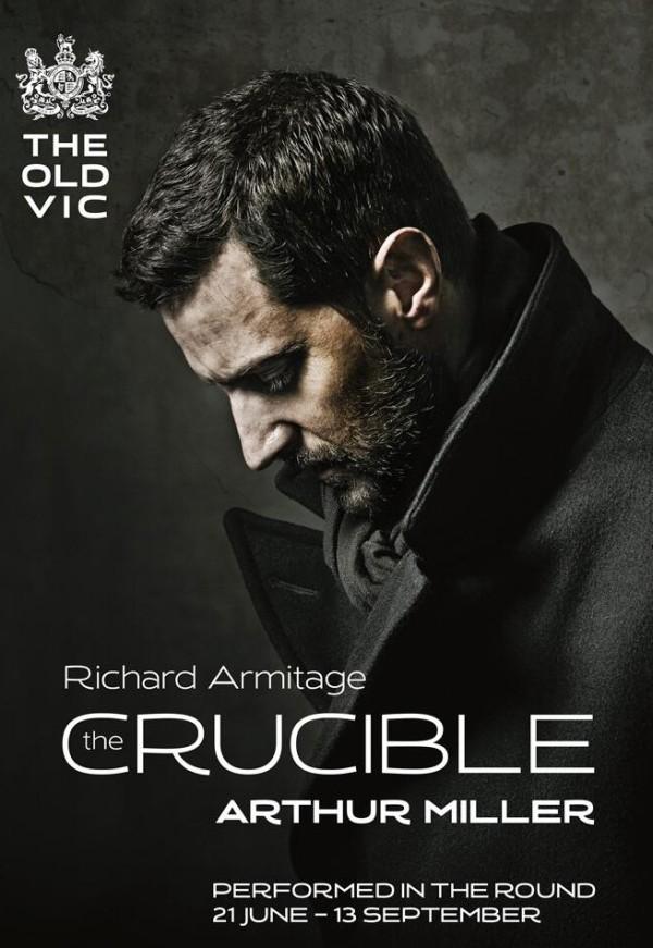 #TheCrucible